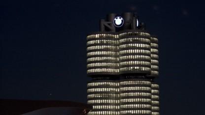 BMW will Drivenow zum Mitfahrdienst umbauen