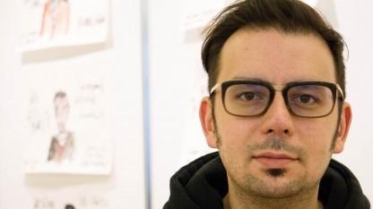 David Mirza Ahmad ist Chefentwickler von Subgraph OS.