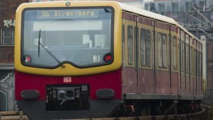 Twitter-Nachrichten sollen Ausfälle bei der Berliner S-Bahn vorhersagen.