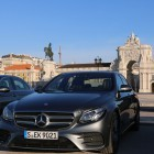 Mercedes E-Klasse im Test: Der Lenkpilot, der nicht lenken darf