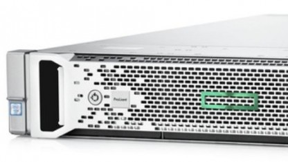 HPEs HC380 basiert auf den Servern der Serie Proliant DL380 Gen9