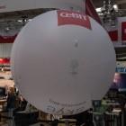 Aerotain: Ein Ballon, der eine Drohne ist