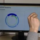 Airpointr: Gestensteuerung für das Raspberry Pi
