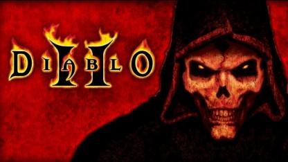 Installer von Diablo II