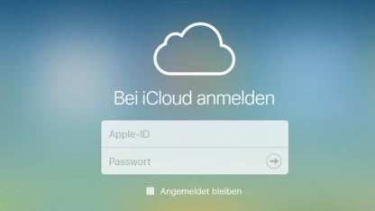Der Zugriff auf iCloud lief über Phishing, nicht über eine Sicherheitslücke.