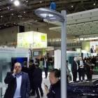 Internet der Dinge: Huawei zeigt LED-Laternen mit LTE-Antenne