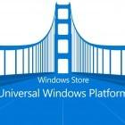 Microsoft: Universal Windows Platform ausgepackt