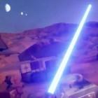 Valve: ... zurückgelassen auf Tatooine