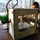 Sidechannel-Angriff auf 3D-Drucker: Wie man 3D-Objekte über Audiosignale kopiert