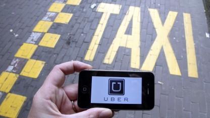 Die Uber-App nutzt eine API, mit der sich trivial zehntausende Accounts anlegen lassen.