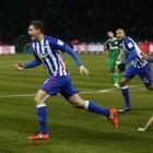 Microsofts Suchmaschine: Bing sagt Fußballergebnisse voraus