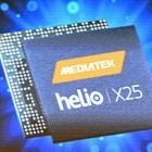 Helio X25: Mediateks neuer Triple-Cluster-Chip läuft mit 2,5 GHz