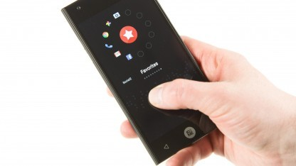 Id2me will die Smartphone-Steuerung mit dem Id1 vereinfachen.