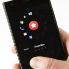 Dänisches Smartphone im Hands on: Eins ausgewischt