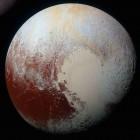 New Horizons: Nasa-Videos zeigen Überflüge über Pluto und Charon