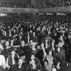 Digitalsucht im Theater: Mit Lasern gegen Smartphones