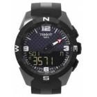 Tissot Smart-Touch: Tissot-Smartwatch weist mit Uhrzeigern den Weg