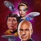 Star Trek Timelines im Test: Captain Kirk und Picard in Zahlungsnot
