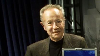 Andy Grove im Jahr 2001