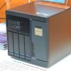 Qnap TVS-x82T: Einstieg in NAS-Systeme mit Thunderbolt wird günstiger