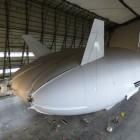 Airlander 10: Spionageluftschiff in zivilen Diensten