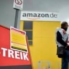 Gewerkschaft: Streiks bei Amazon vor Ostern massiv ausgeweitet
