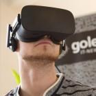 Oculus Rift CV1 im Test: Das ist Virtual Reality