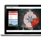 Dedrone Dronetracker 2.0: Warnsystem erkennt Multicopter anhand der MAC-Adresse
