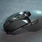 Logitech G900 im Test: Die erste Maus mit Wireless-Kabel