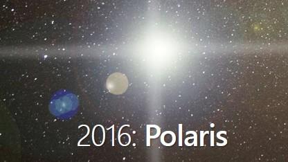 Die Grafikarchitektur für 2016 heißt Polaris