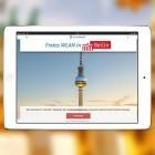 "Denkmalschutz: Projekt ""Freies WLAN für Berlin"" verzögert sich"