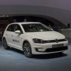 Akku-Management: Volkswagen ruft US-Elektro-Golfs zurück