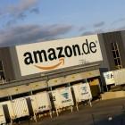Onlinehandel: Amazon-Arbeiter streiken fast bundesweit