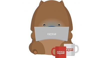 Auch prominente NPM-Entwickler nutzen schwache Passwörter.