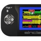 ZX Spectrum Vega+: Clive Sinclairs Retro-Handheld ist finanziert