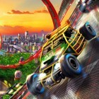 Trackmania Turbo im Test: Fahrspaß im Minutentakt