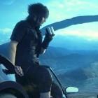 Square Enix: Großoffensive für Final Fantasy 15