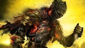 Artwork von Dark Souls 3