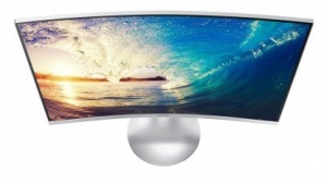 Samsung CF591 Curved-Monitor