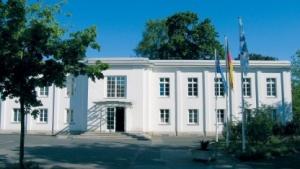 Bundeskartellamt in Bonn