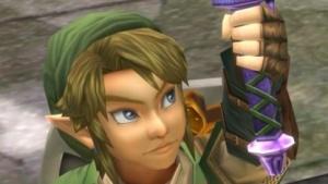 Hauptfigur Link in der Neuauflage von Zelda: Twilight Princess