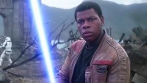 John Boyega als Finn in Star Wars Episode 7