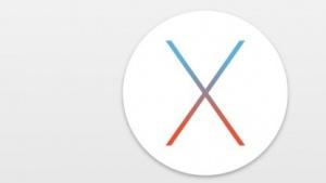 Installer von OS X 10.11