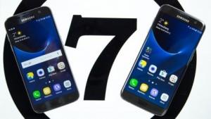 Das neue Galaxy S7 und das neue Galaxy S7 Edge
