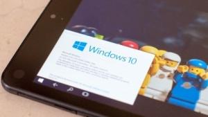 Für eine Neuinstallation gibt es neue Builds von Windows 10.