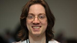 Ian Schreiber, Rochester Institute of Technology