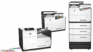 Die neue Pagewide-Drucker-Generation