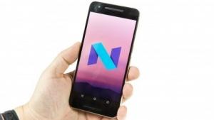 Googles erste Vorabversion von Android N im Test