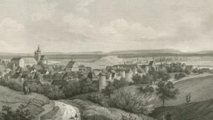 Das historische Dettelbach