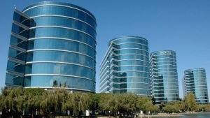 Oracle-Zentrale in Redwood Shores
